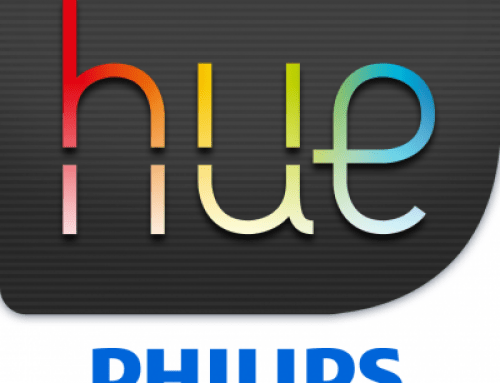 Integración Philips Hue